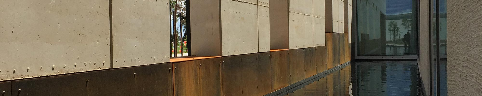 Olnee are rammed earth specialists and can build rammed earth walls, a rammed earth home or other rammed earth construction for you.